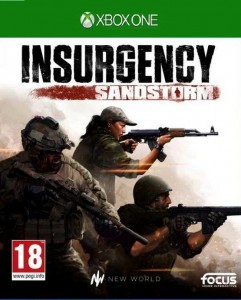 игра Insurgency: SandstormXbox One - русская версия