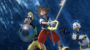 скриншот Kingdom Hearts 3 PS4 #4