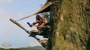 скриншот Wild PS4 #4