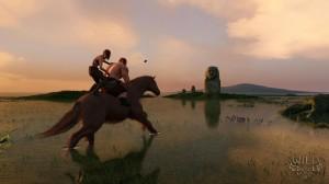 скриншот Wild PS4 #2