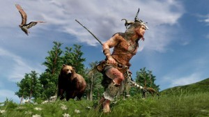скриншот Wild PS4 #3