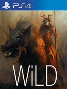 игра Wild PS4