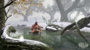 скриншот Wild PS4 #6