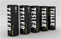 Батарейка  Tesler Zinc Carbon AAА (ТС 3790)