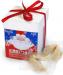 фото Волшебное печенье с предсказаниями 'С Новым годом. Дед Мороз' (7 печений) #2