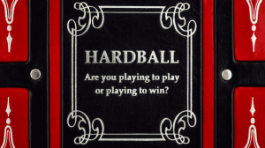 фото страниц Hardball: Are You Playing to Play or Playing to Win #3