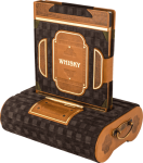 Книга The World Atlas of Whisky (on the stand)