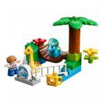 фото Конструктор Lego Jurassic 'World Парк динозавров' (10879) #3