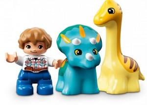 фото Конструктор Lego Jurassic 'World Парк динозавров' (10879) #5