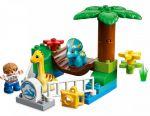 фото Конструктор Lego Jurassic 'World Парк динозавров' (10879) #2