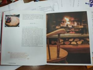 фото страниц Шитье и вязание Хюгге. Магия рукоделия для дома, где живет счастье #3