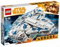 Конструктор Lego Star Wars 'Сокол Тысячелетия на Дуге Кесселя' (75212)