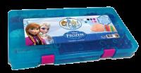 Набор для плетения браслетов Loom Bands 'Frozen', 2400 резинок (2475080)