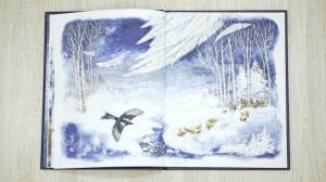 фото страниц Снежная история #7