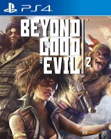 игра Beyond Good & Evil 2 PS4 - Русская Версия
