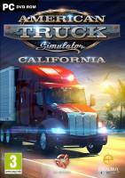 Игра Ключ для American truck simulator - UA