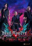 Игра Ключ для Devil May Cry 5  Deluxe Edition - UA