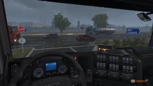 скриншот  Ключ для Euro Truck Simulator 2 - UA #3