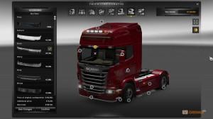 скриншот  Ключ для Euro Truck Simulator 2 - UA #2