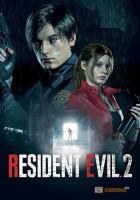 Игра Ключ для Resident Evil 2 / Biohazard RE: 2 Deluxe Edition - UA