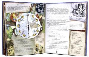фото страниц Приключения Алисы в Стране Чудес #12