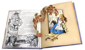 фото страниц Приключения Алисы в Стране Чудес #10