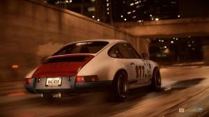 скриншот  Ключ для Need For Speed - UA #4