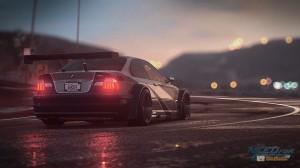 скриншот  Ключ для Need For Speed - UA #2