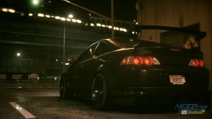скриншот  Ключ для Need For Speed - UA #5