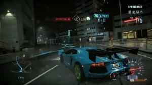 скриншот  Ключ для Need For Speed - UA #6