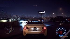 скриншот  Ключ для Need For Speed - UA #3