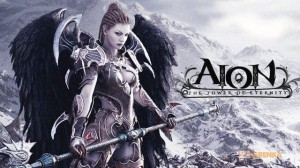 Игра Ключ для Aion CD-Key Standart Edition - Euro - UA