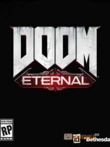 Игра Ключ для DOOM Eternal - UA