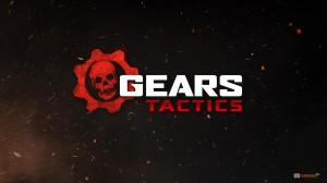 Игра Ключ для Gears Tactics - UA
