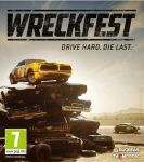 Игра Ключ для Wreckfest - UA