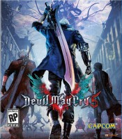 Игра Ключ для Devil May Cry 5 - UA