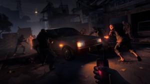 скриншот  Ключ для Dying Light 2 - UA #3