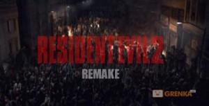 Игра Ключ для Resident Evil 2 Remake - UA