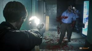 скриншот  Ключ для Resident Evil 2 Remake - UA #4