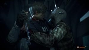 скриншот  Ключ для Resident Evil 2 Remake - UA #3