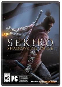 Игра Ключ для Sekiro: Shadows Die Twice - UA