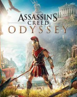 Игра Ключ для Assassin's Creed: Odyssey - UA