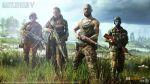 скриншот  Ключ для Battlefield 5 - UA #5