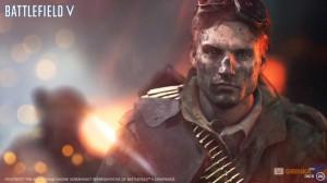 скриншот  Ключ для Battlefield 5 - UA #2