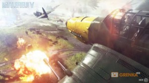 скриншот  Ключ для Battlefield 5 - UA #3