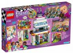 Конструктор Lego Friends  'Большая гонка' (41352)