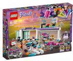 Конструктор Lego Friends  'Мастерская по тюнингу автомобилей' (41351)
