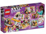 Конструктор Lego Friends  'Передвижной ресторан' (41349)