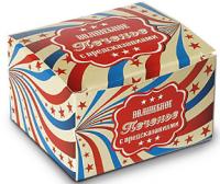 Волшебное печенье с предсказаниями Вкусная помощь