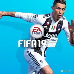Игра Ключ для FIFA 19 - UA